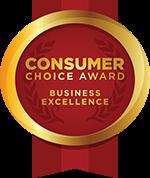 Consumer Choice Awards #1